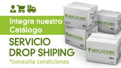 servicio drop shipping