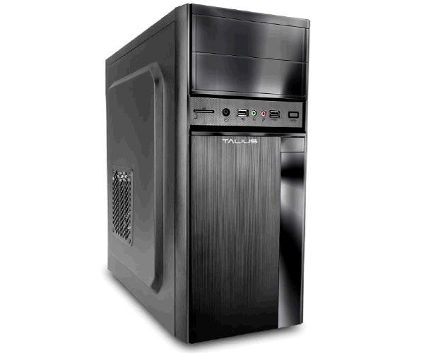 Caja ATX Talius T-302 - USB 3.0 - Negra