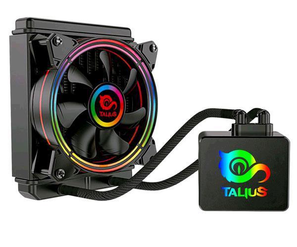 Refrigeracion liquida Talius skadi 120 RGB (intel-amd)