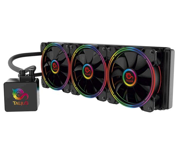 Refrigeracion liquida Talius skadi 360 RGB (intel-amd)