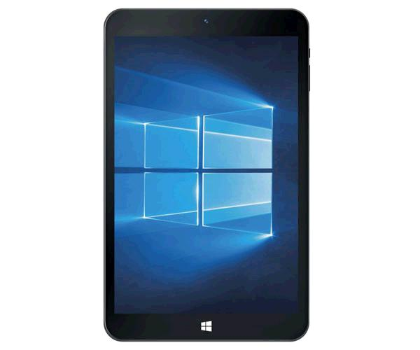 "Tablet Talius 8"" zaphyr 8004w - Full HD - atom z8350 Quadcore 1.92Ghz - 2Gb - 32Gb - windows 10"