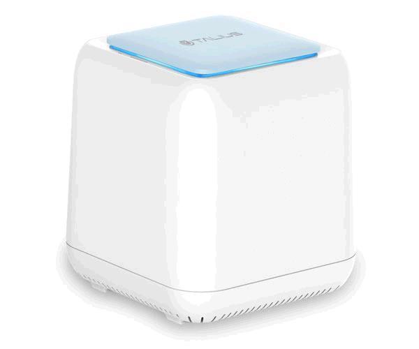 Modulo Mesh Wi-Fi Talius - AC1200 - GigaLAN