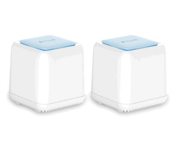 Modulos Mesh Wi-Fi - AC1200 - GigaLAN - (Pack 2 dispositivos)