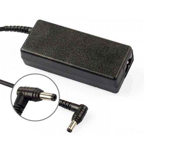 Cargador universal router - LCD - portatil 12v 5a 5.5x2.5