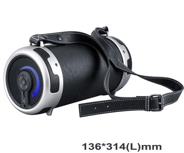 Altavoz 2.1 Bluetooth Gram Ft734 - USB - FM - MicroSD - aux - 1800mah -  2+2w + 7w - MTK