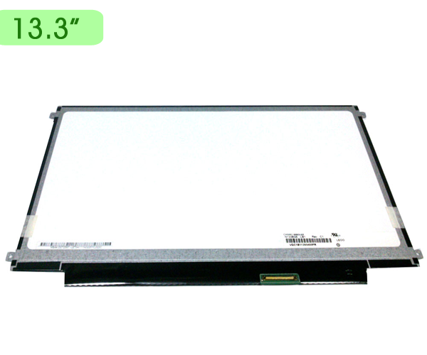 Pantalla portatil 13.3  LED Slim 4 brackets