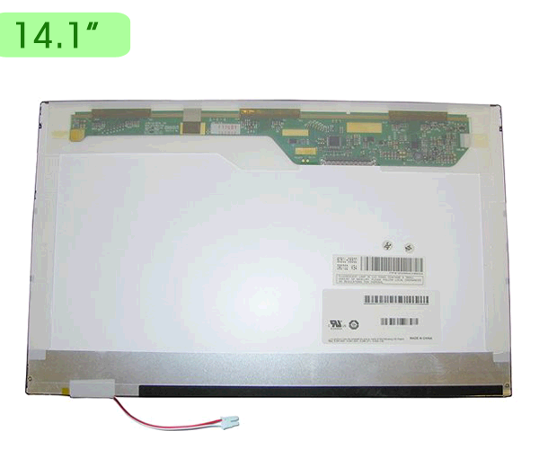 Pantalla portatil 14.1 LCD - 1280x800 - 30 pines
