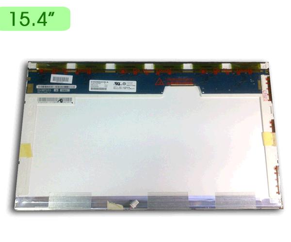 PANTALLA PORTATIL 15.4 LCD 1440*900 CLAA154WP05