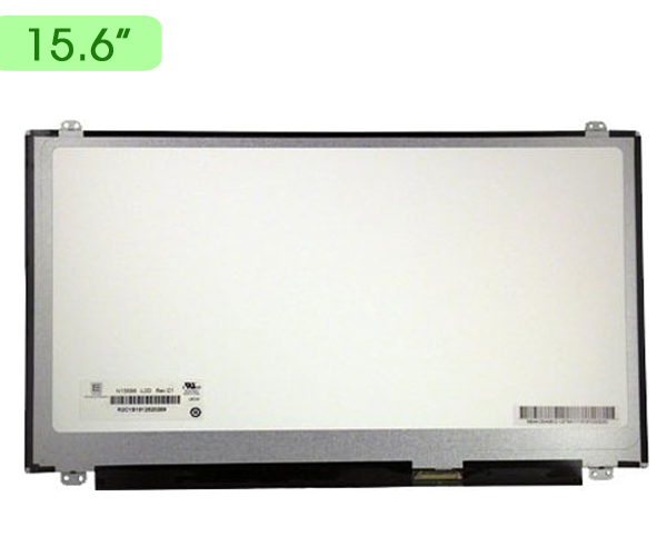 Pantalla portatil 15.6 LED Slim 40 pines