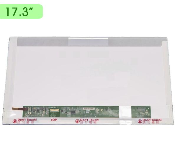PANTALLA PORTATIL 17.3 LED EDP 30 PINES