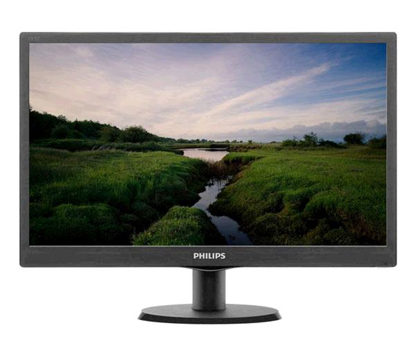 Monitor Philips 18.5 pulg. 193v5lsb2-10  VGA