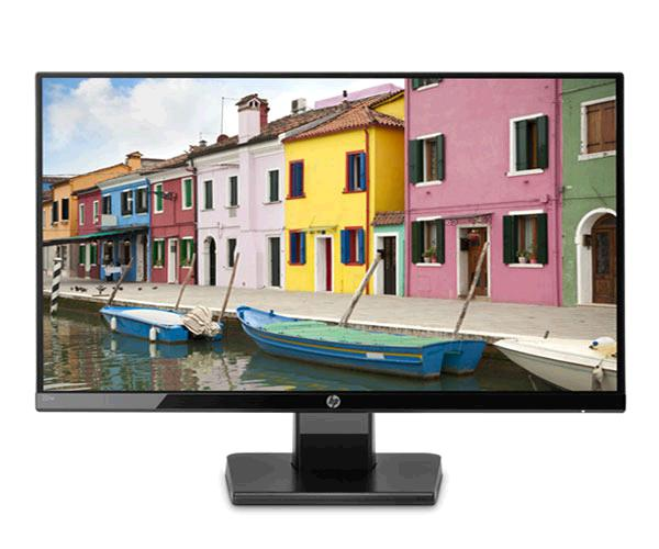 MONITOR 21.5P. IPS HP 22W SLIM - FULL HD - VGA - HDMI - 1CA83AA