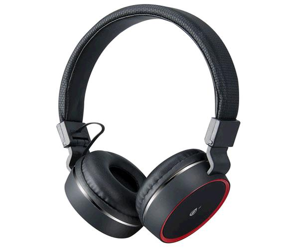 Auriculares con Micro tanit c4361 negro ONE+