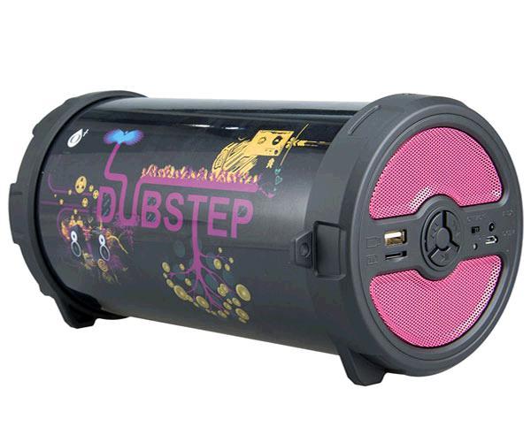 Altavoz Bluetooth f2748 bomb arbol USB - FM - MicroSD - aux - 10w