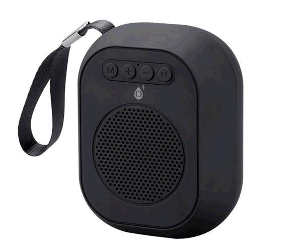 MINI ALTAVOZ BLUETOOTH F4314 NEGRO - FM - MICROSD -USB - TWS - ONE+