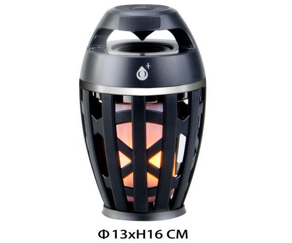 Altavoz Bluetooth f4322 farol - MicroSD - FM - tws - ONE+