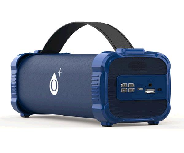 Altavoz Bluetooth 5.0 - Ottum F5754 - 5w - FM - USB - Azul -  One+