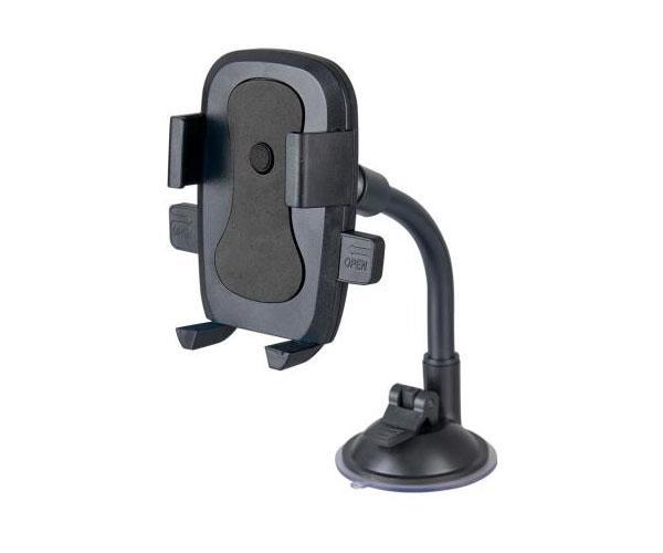 Soporte smartphone Goose-Pipe P6081 Negro - One+