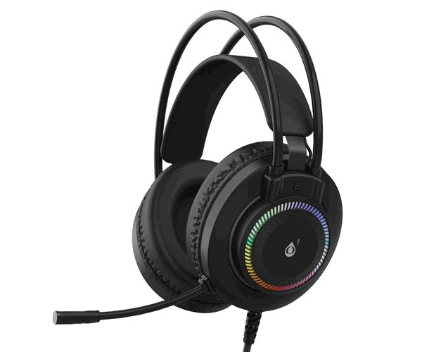 Auriculares gaming 7.1 Rgb Led NG6018 - 40mm - Luz Rgb - One+