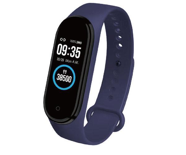 Pulsera de actividad - Smart Watch R6627 - Azul - One+
