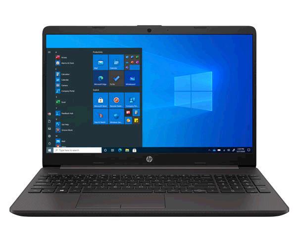 """Portatil HP 255 G8 - AMD 3020e - 15.6"""" Fhd - 8GB - 256Gb SSD - Usb-C - W10 - Negro-Graphito"""