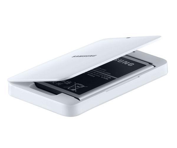 Cargador externo orig. de bateria Samsung note 3