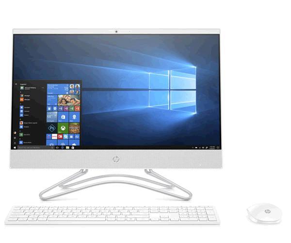 PC AIO HP 21.5P. TACTIL - 22-C0201NS - INTEL J4005 - 4GB - 1TB - W10 HOME