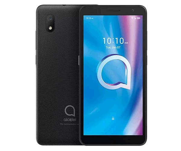 Smartphone Alcatel 5002H 1B Prime Black - 5.5 pulg.Hd+ - Quadcore - 2Gb - 32Gb - 4G - Dual 8mpx - 5 mpx