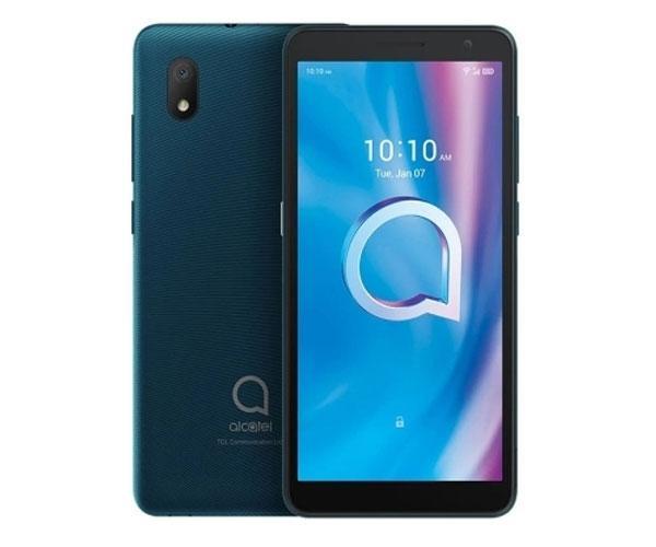 Smartphone Alcatel 5002H 1B Pine Green - 5.5 pulg.Hd+ - Quadcore - 2Gb - 32Gb - 4G - Dual 8mpx - 5 mpx