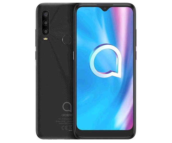 Smartphone Alcatel 1SE 5030F Power Grey 6.22 pulg. Hd+ - Octacore - 4Gb - 64Gb - 13+5+2mpx Trasera - 5 mpx frontal
