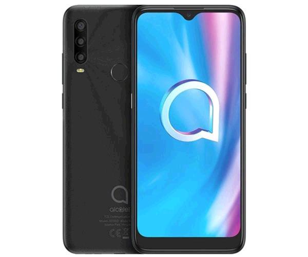 Smartphone Alcatel 5030f1 1Se Power Grey 6.22 pulg. Hd+ - Octacore - 6Gb - 64Gb - 13+5+2Mpx + 5Mpx