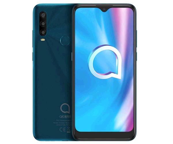 Smartphone Alcatel 5030f1 1Se Agata Green 6.22 pulg. Hd+ - Octacore - 6Gb - 64Gb - 13+5+2Mpx + 5Mpx