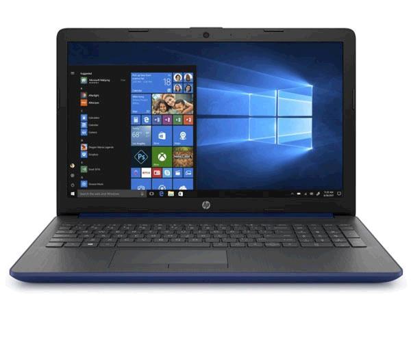 Portatil Hp 15-da2006ns - 15.6 - i5-10210u - 8Gb - 256Gb SSD - Intel UHD - W10 Home - Azul Lumiere