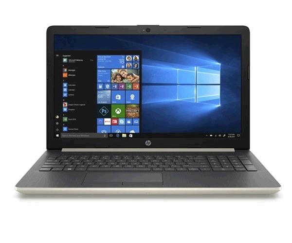Portatil Hp 15-da2011ns - 15.6 - i7-10510u - 8Gb - 512Gb SSD - Mx130 2Gb - W10 Home - Oro Palido