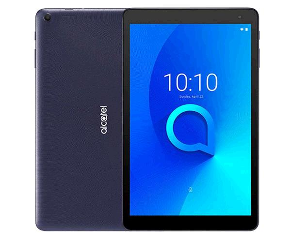 Tablet Alcatel 8084 Tab 1T - 10.1 Pulg. - Quadcore - 2Gb - 32Gb - Android 8.1 - Wifi -  Azul oscuro