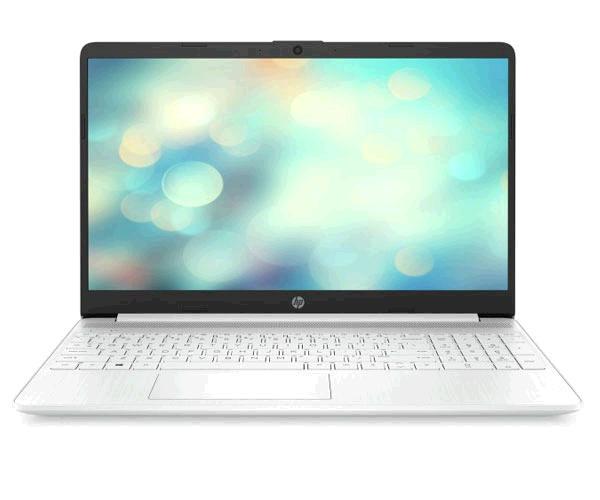Portatil Hp 15S-fq1029ns - 15.6 - i5-1035g1 - 8Gb - 512Gb SSD - Intel UHD - W10 Home - Blanco nieve