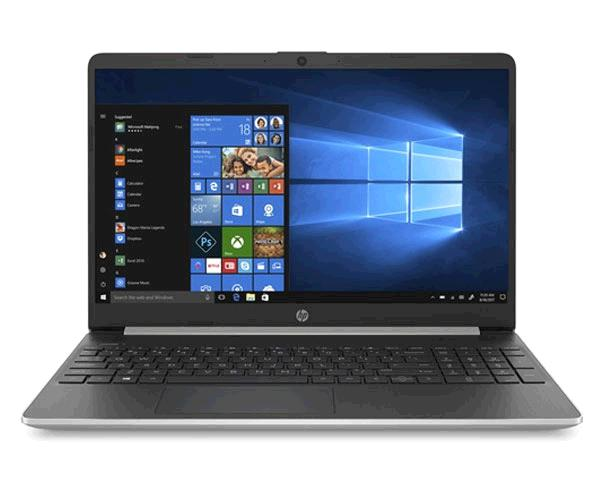Portatil Hp 15S-fq1032ns - 15.6 - i5-1035g1 - 8Gb - 512Gb SSD - Intel UHD - W10 Home - Plata