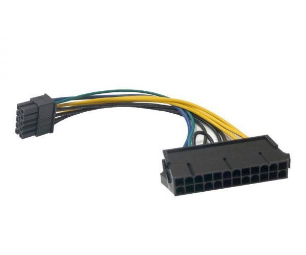 Adaptador 24 Pines Intel 10Th. Generacion - 15cm - A130 - 3go