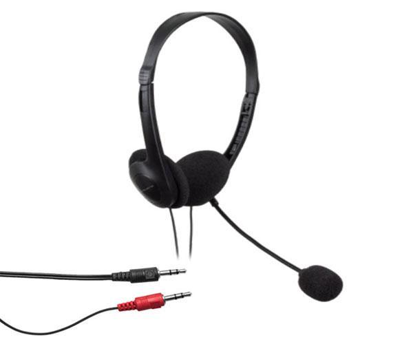 Auriculares con Microfono Tacens Anima Ah118 - Jack 3.5mm - Control de volumen