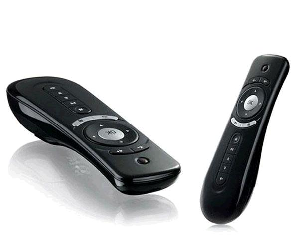 Air mouse 3d motion   smart tv - pc - android