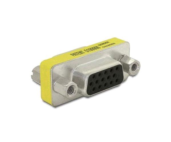 Adaptador VGA db15 h-h    10.16.0001