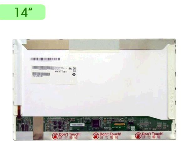 PANTALLA PORTATIL 14 LED - 30 PIN - 1600X900 - LTN140KT02