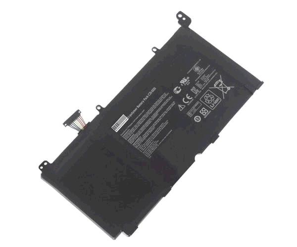 Bateria port. Asus vivobook s551 - s551l - s551la - s551lb - c31-s551