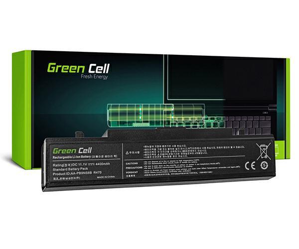 Bateria port. Samsung R519-r522 11.1V 4400MAH SA01