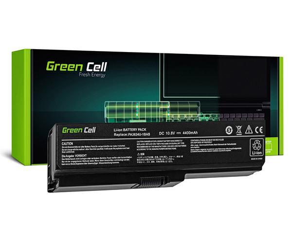 Bateria port. Toshiba PA3817U 10.8v 4400MAH TS03