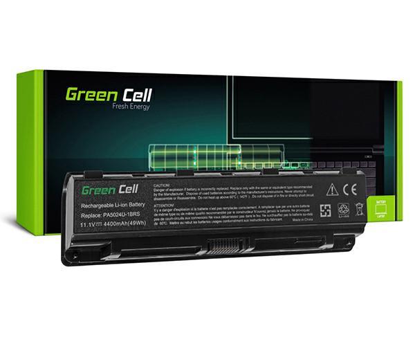 Bateria port. Toshiba Satellite pa5024u 10.8v 4400mah TS13