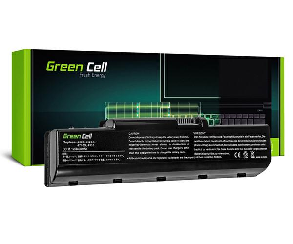 Bateria port. Acer as07a32 11.1v 4400mah AC01