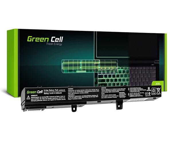 Bateria port. Asus x551c A31N1319 14.8v 2200MAH AS75