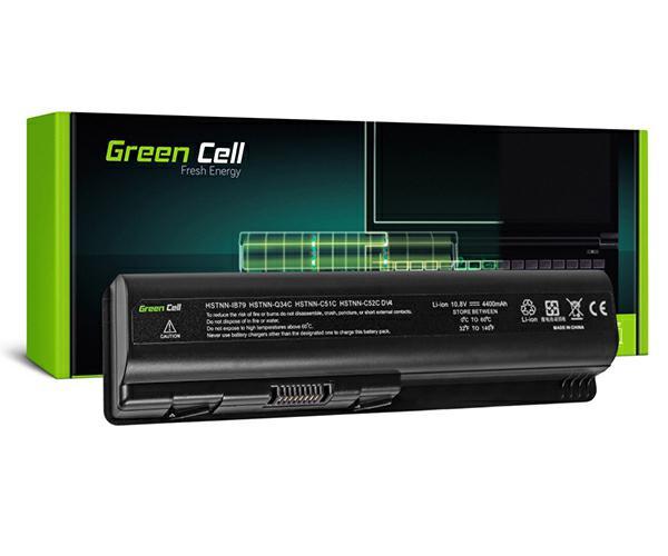 Bateria port. Compaq cq40 - cq60 11,1v 4400mah HP01
