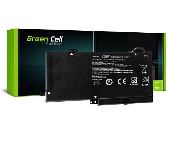 Bateria port. Hp envy x360 le03xl 11,4v 3400 mah HP110